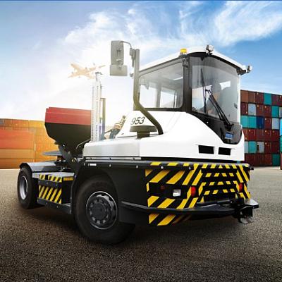 terminal-truck